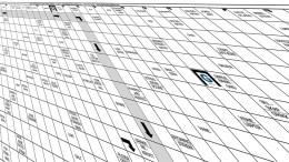 SOMMERKRYSSORD: Her er løsningen på sommerkryssordet i papirutgaven av Lokalavisen Geita. Foto: Lokalavisen Geita