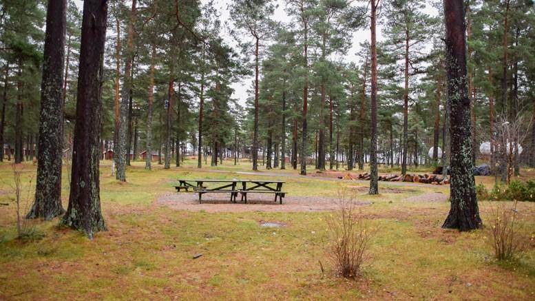 VANN- OG AVLØP: Kommunen lukker ikke døren for vann- og avløp i grunnen på Canvas Hove. Arkivfoto