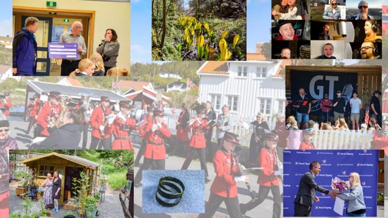 KULTURÅRET 2020: Lokal kultur er viktig og selv om året har vært noe amputert for kulturlivet er det likevel mye som har skjedd, og som har gjort inntrykk. Arkivfoto/Illustrasjon