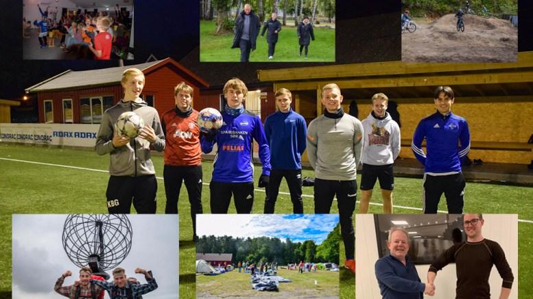 SPORTSÅRET 2020: Til tross for mange hindringer har det også i år vært mange ulike sportsarrangementer og tiltak på Tromøy. Arkivfoto/illustrasjon