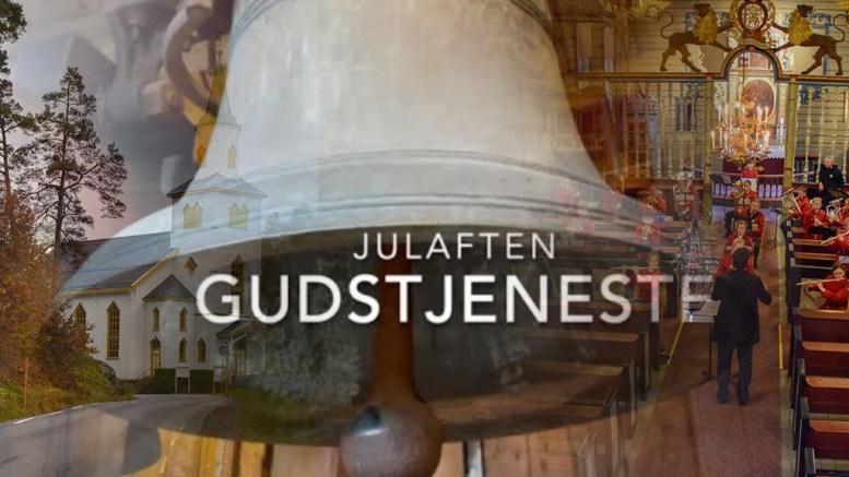 DIGITAL JULAFTEN: Se julegudstjeneste fra de to kirkene på Tromøy. Foto: Arkiv/Tromøy menighet