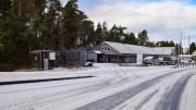 SKOGTUN:Både butikk, politikk og dramatikk er ingredienser i historien om dette stedet. Foto: Esben Holm Eskelund