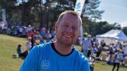 HEDER OG ÆRE: Idrettsklubben Grane hedrer Andreas Vågsnes Sælsbråten for sitt engasjement for orienteringsmiljøet i idrettesklubben. Arkivfoto