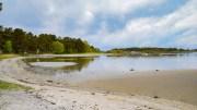 ØNSKER DIALOG: Raet nasjonalparkstyre svarer samfunnsdebattant Alf M. Sandbergs kronikk om historien om sandopptaket i Hovekilen. Arkivfoto
