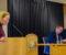 IKKE GODT NOK: Bystyrerepresentant Kristina Stenlund Larsen (uavh,) mener HDU gir et ufullstendig innsyn preget av å ikke følge kravene i arkivloven. Arkivfoto