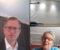 HAVNEUTVIKLING: Milly Olimstad Grundesen (Sp) mener havneutviklingen bare er å ønske velkommen som en del av det grønne skiftet, men at det også er viktig å gi god informasjon til omgivelsene. Foto: skjermbilde Teams