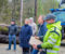 KREVES OMGJORT: Grunneierne Frode Madsen og Benedicte Boye har påklaget omgjøringen av tillatelse til å bygge driftsbygning på Bjelland. Arkivfoto