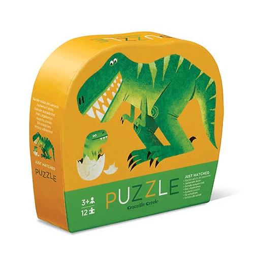 Crocodile Creek Puzzel