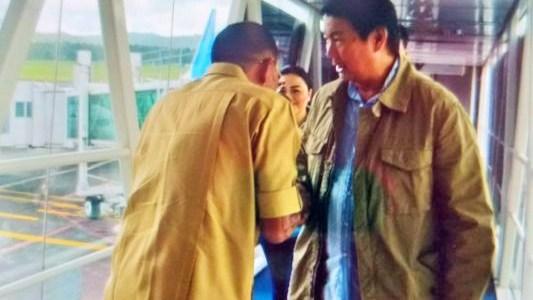 Hari ini, Hashim Djojohadikusumo Disambut Pengurus & Kader Gerindra Se-Sulut