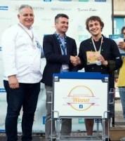 Festival del Gelato Artigianale Pesaro2018 vincitori