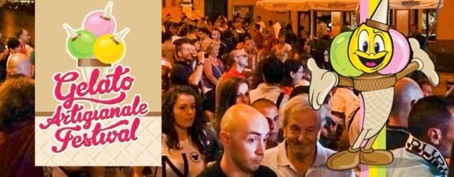 Gelato Artigianale Festival