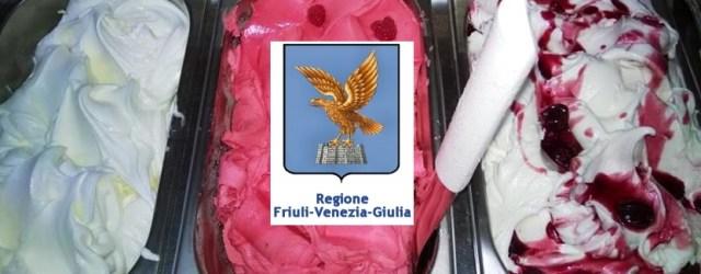 Friuli Venezia Giulia gelato