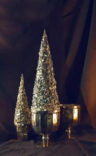 Kalėdinė kompozicija. Gėlių dekoracija. Floristinė dekoracija