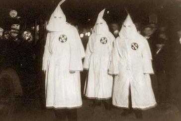 Ku Klux Klan abre site na Itália e pede inscrições