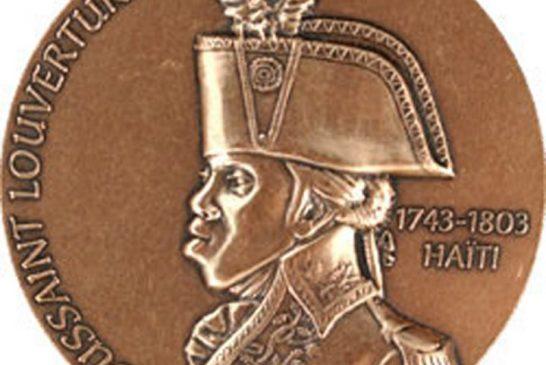 Toussaint Louverture1