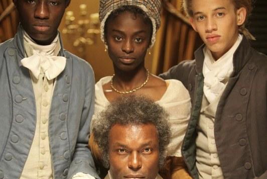 Toussaint Louverture9