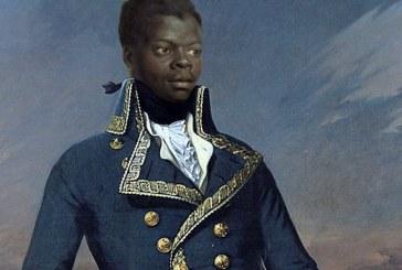 François-Dominique Toussaint Louverture