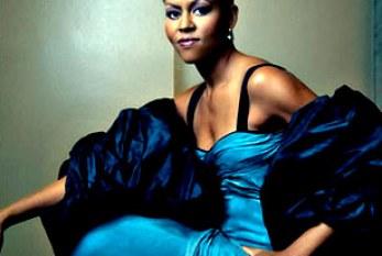 Os 100 dias da primeira-dama Michelle Obama