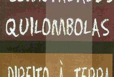 Quilombolas reivindicam direito à terra; Aracruz Celulose contesta