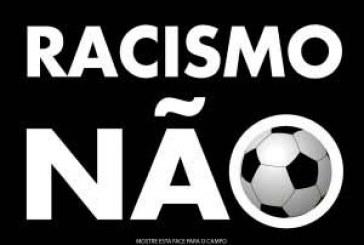 África do Sul pede à Uefa para combater racismo