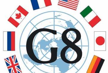 Parlamentares europeus, asiáticos e africanos fazem apelo aos países do G8