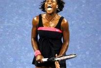 Serena Williams avança às quartas-de-final de Roland Garros