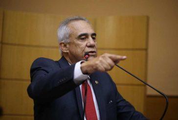 Venâncio Fonseca quer ouvir PMs na comissão de direitos humanos da AL