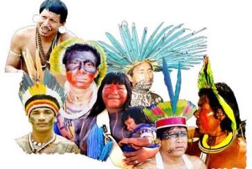 Educadores participam de seminário sobre povos e culturas indígenas