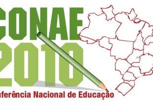 CE recebe visita dos membros da Conferência Nacional de Educação
