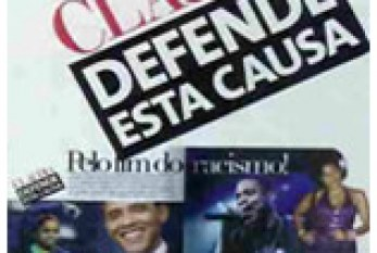 Revista Claudia e UNIFEM:Defendem Pelo fim do Racismo
