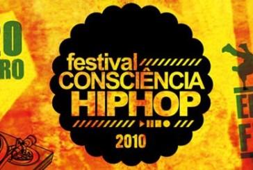 CUIABÁ:  Festival Consciência Hip Hop lança Programação 2009