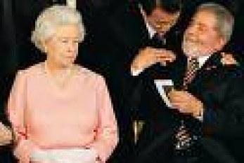 Lula: Deus abençoe o Brasil e o povo negro deste país