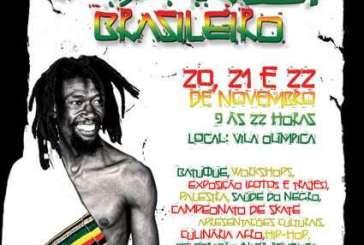MARINGÁ:1º Festival Afro Brasileiro de Maringá