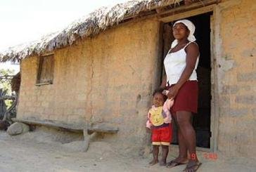 BA: Movimento negro faz protesto pelo direito dos quilombolas