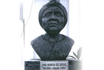 CAMPO GRANDE: Comunidade Negra celebra 83 anos de morte da ex-escrava Tia Eva
