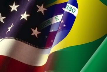 Norte-americano que agrediu homens só porque são brasileiros recebe apoio de outros estadunidenses