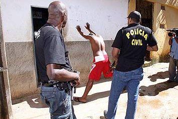 Diário Oficial publica 24 projetos para prevenção à violência entre jovens negros