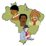 Diversidade Cultural da sociedade brasileira