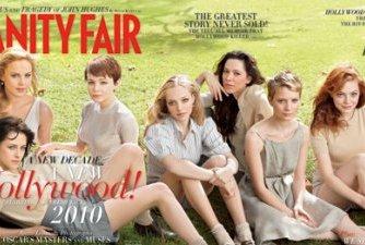 Vanity Fair acusada de racismo