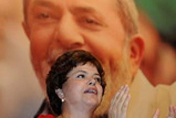 ELEIÇÃO 2010: DILMA ROUSSEFF, PRÉ-CANDIDATA AO PLANALTO: A ÍNTEGRA DO DISCURSO