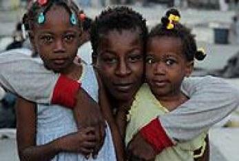 """UNICEF lança no Brasil campanha """"Eu, você e o UNICEF: juntos pelas crianças do Haiti"""""""