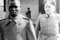 Negros, vítimas esquecidas do nazismo
