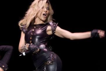 Wanessa Camargo é vaiada em show de Beyoncé