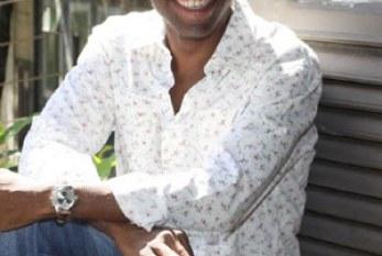Lázaro Ramos grava depoimento a favor dos negros, diz jornal