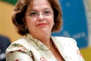 Dilma promete construir seis mil creches no país