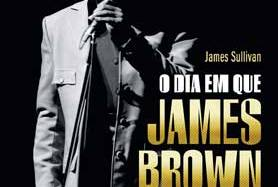 James Brown salvou a pátria