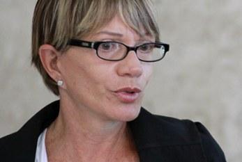 Audiência de Cotas Dra. Deborah Duprat (Vice-Procuradorageral da República)