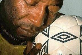 Copa na África: Gilberto Silva almeja