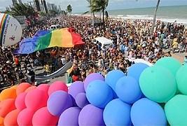 Nota oficial da ABGLT (Associação Brasileira de Lésbicas, Gays, Bissexuais, Travestis e Transexuais) contra a violência homofóbica