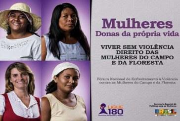 Violência contra a mulher não é só dar porrada